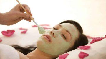 Basic Rules For Using Homemade Face Masks And Hair Masks