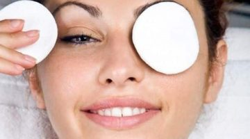 5 Natural Homemade Remedies For Dark Circles Under Eyes