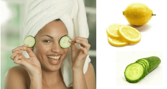 5 Masks To Get Rid Of Dark Circles Under Your Eyes 4