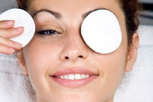 5 natural remedies to get rid of dark circles