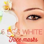 6 Effective Homemade Egg White Face Masks That Really Work