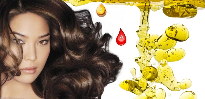 Healthy And Shiny Hair Home Remedies